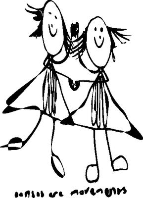 Kira Danses / Pair